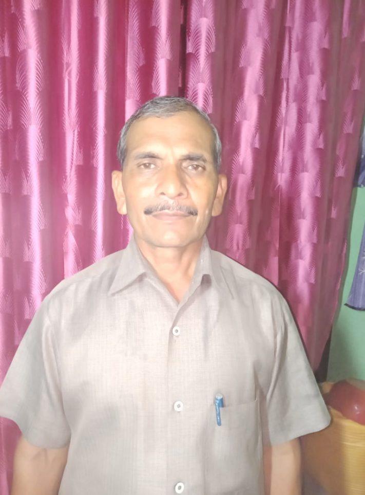 Dr. Indra Sen Verama Maha.